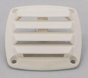Ventilgaller 85*85 plasttak