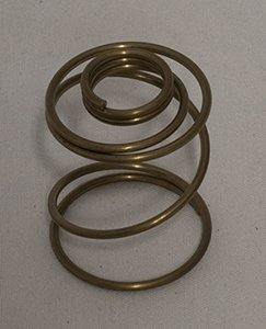 Wallas, spiral bränslefilter