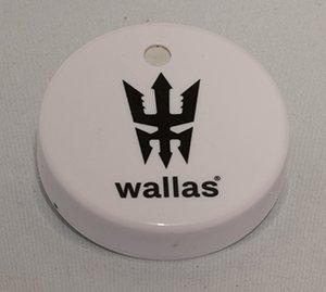 Wallas, blåtandsgivare